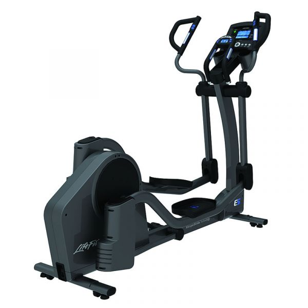 Life Fitness Crosstrainer E5 Go