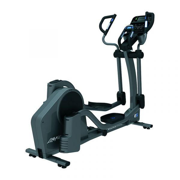 Life Fitness Crosstrainer E5 Track Connect