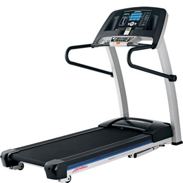 Life Fitness Laufband F1 Smart Ausstellergerät