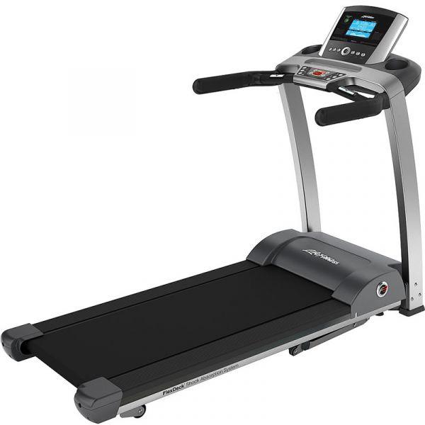 Life Fitness Laufband F3 Go