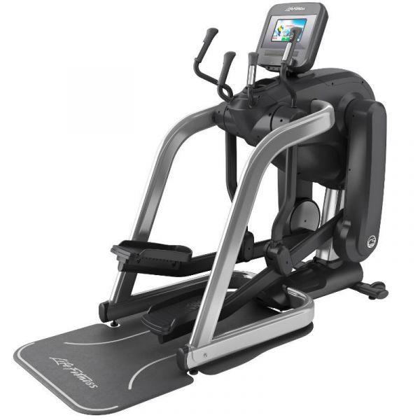 Life Fitness Crosstrainer FlexStrider Trainer Discover SI