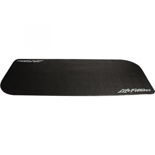 Life Fitness Premium Fitness-Bodenschutzmatte medium