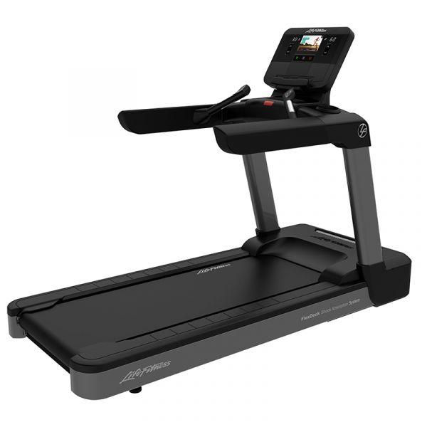 Life Fitness Laufband Club Serie Plus