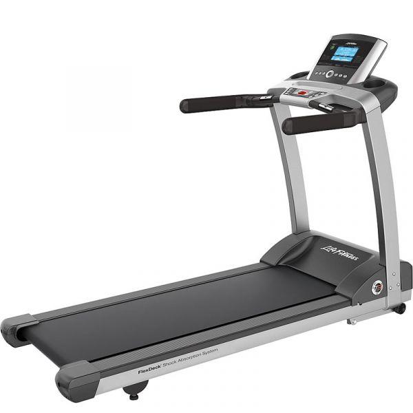Life Fitness Laufband T3 Go