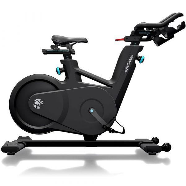 Life Fitness Indoor Cycle IC5 Limited Edition