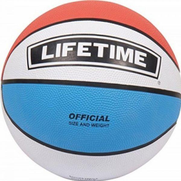 Lifetime Tricolor Basketball