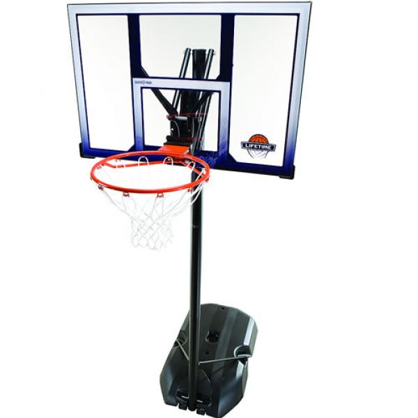 Lifetime Basketballkorb Boston 90001