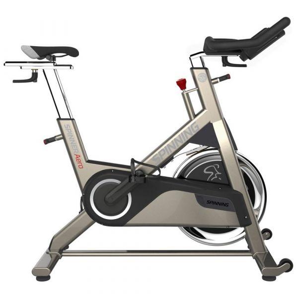 Spinning Bike® Spinner® Aero Premium Indoor Cycle
