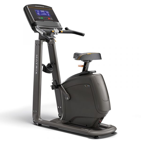 Matrix Ergometer Upright Bike U50