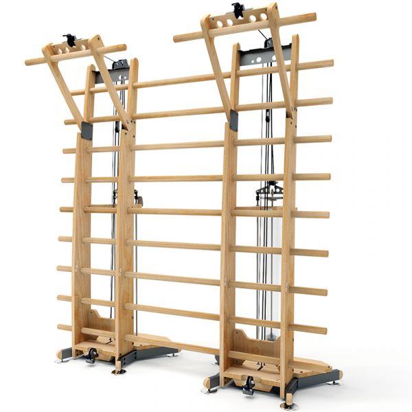NOHrD Kraftstation Double Weight& WaterWorkx