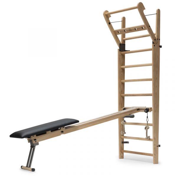 NOHrD Combi-Trainer für Wallbars (Sprossenwand nicht im Lieferumfang enthalten)