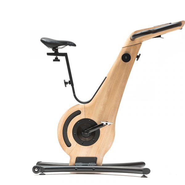 NOHrD Bike Fahrradergometer Esche