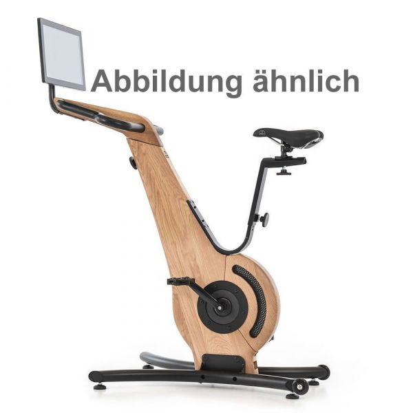NOHrD Bike Pro Kirsche Fahrradergometer