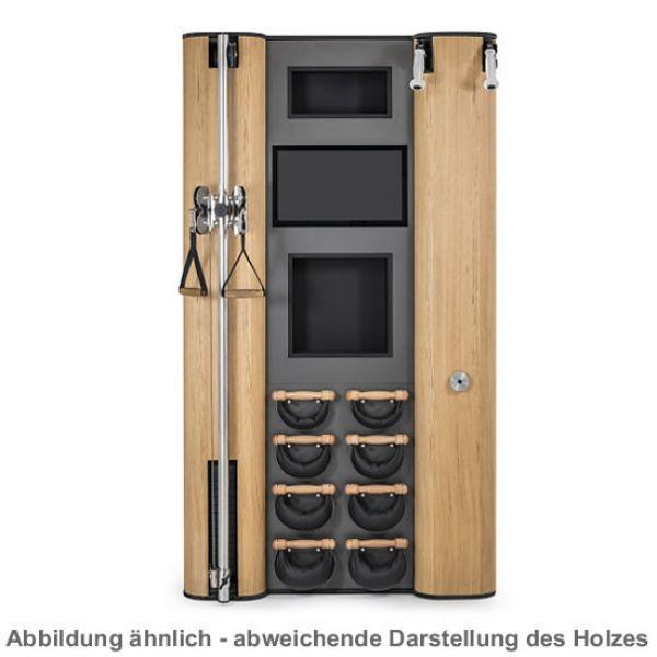 NOHrD Wall Compact Schwarz