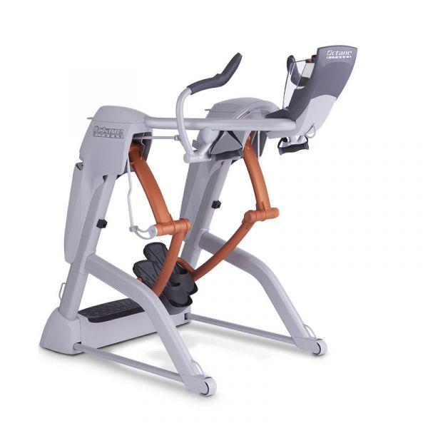 Octane Fitness Crosstrainer Zero Runner ZR8