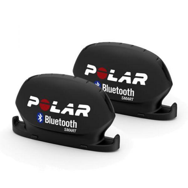 Polar Bluetooth Smart Geschwindigkeitssensor und Trittfrequenzsensor
