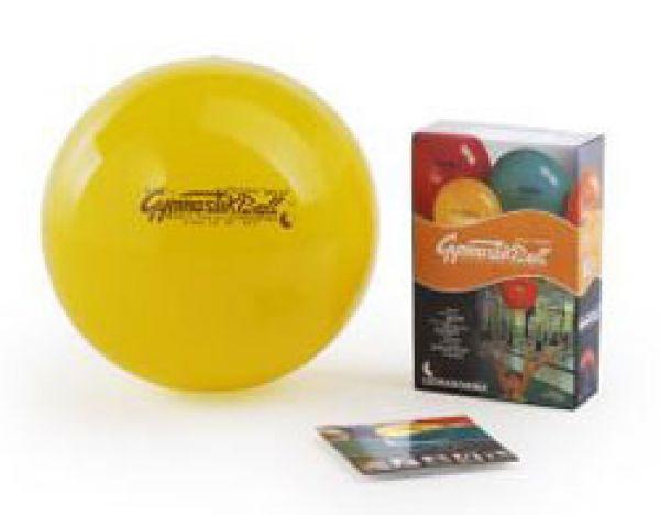 Original Pezzi Ball Standard 42 cm Gelb