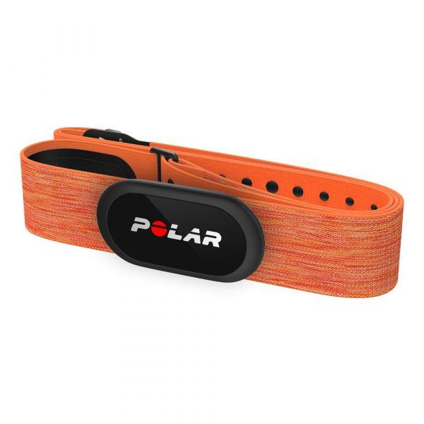 Polar H10 Orange Herzfrequenz-Sensor