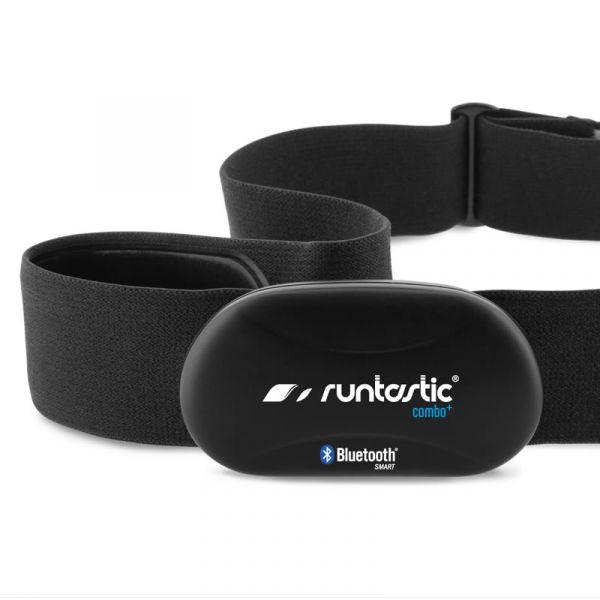Runtastic Bluetooth Smart Combo Brustgurt