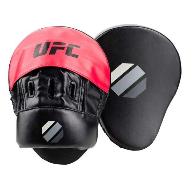 UFC Handpratzen-Set Contender gebogen
