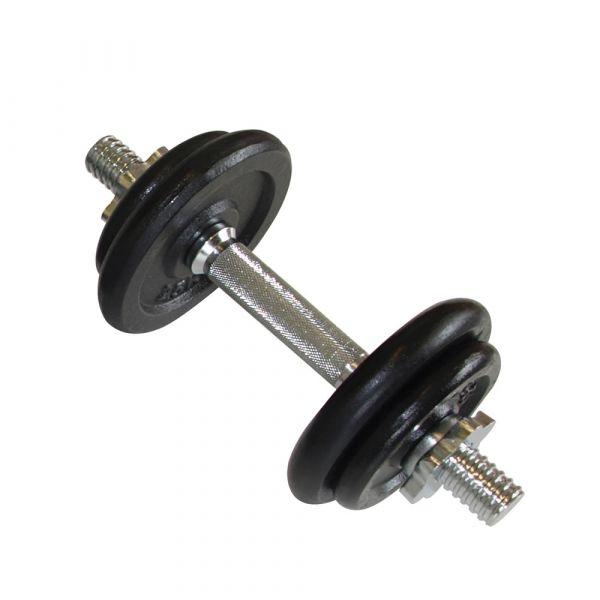 Schildkröt-Fitness Kurzhantel-Set 10kg
