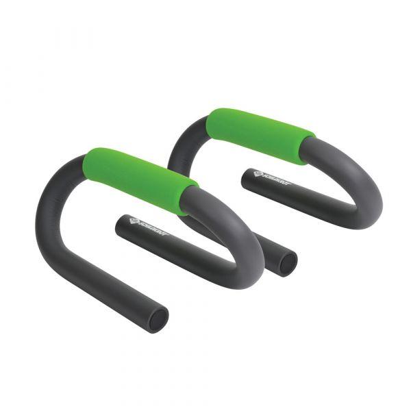 Schildkröt-Fitness PushUp Bars Liegestützengriffe