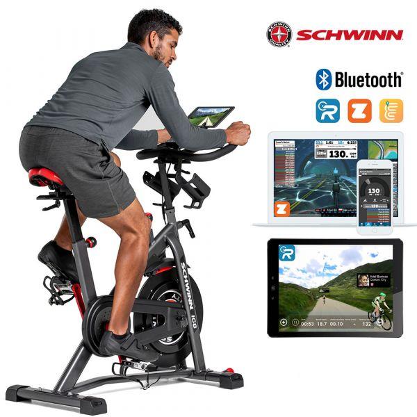Schwinn Indoor Cycle IC8
