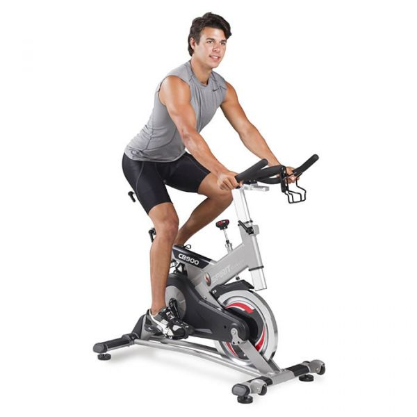 Spirit Fitness Indoor Cycle CB900