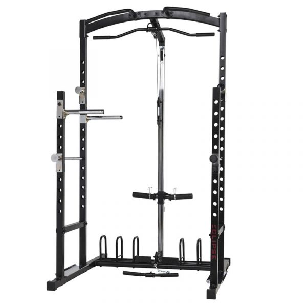 Marcy RS5000 Cage