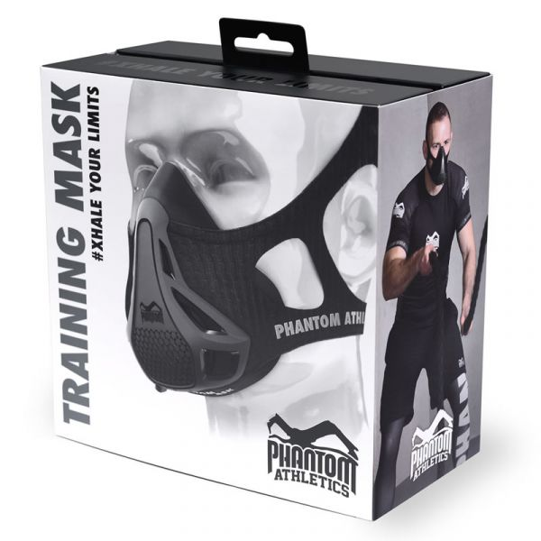 Phantom Mask Trainingsmaske