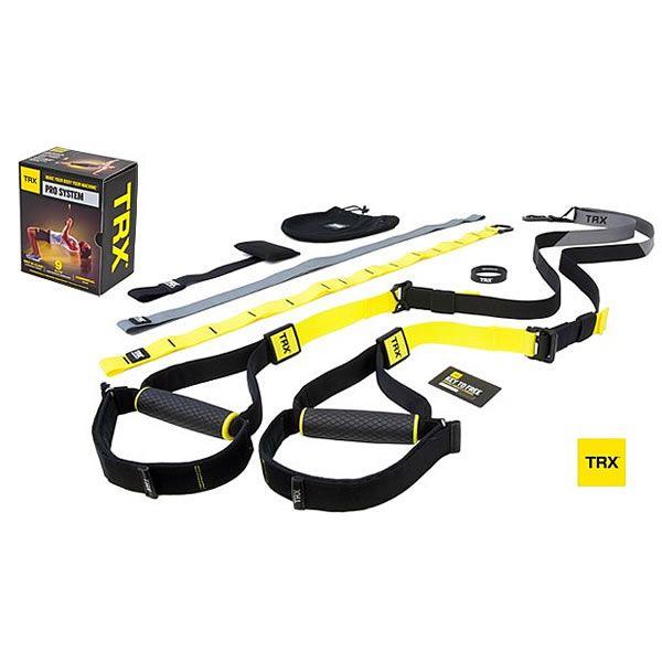 TRX Pro Schlingentrainer