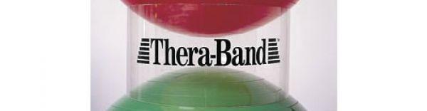Thera-Band Stapelhilfe für Gymnastikbälle
