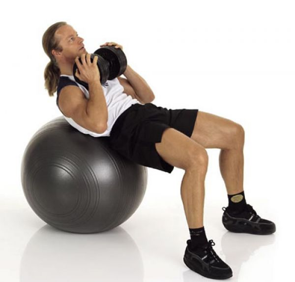 Togu Challenge Powerball ABS