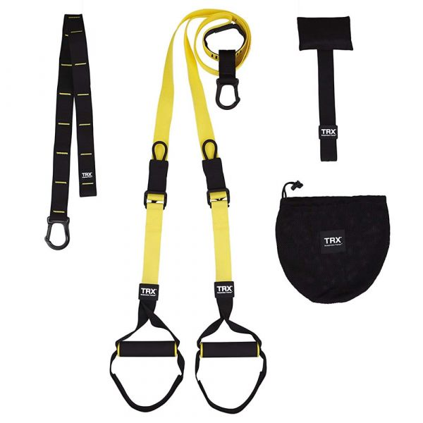 TRX Burn Suspension Trainer Schlingentrainer