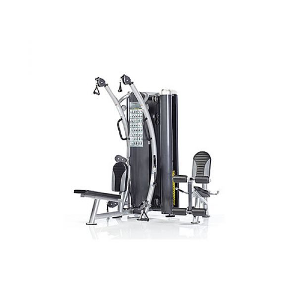 Tuff Stuff Kraftstation HTX-2000 Dual Functional Trainer