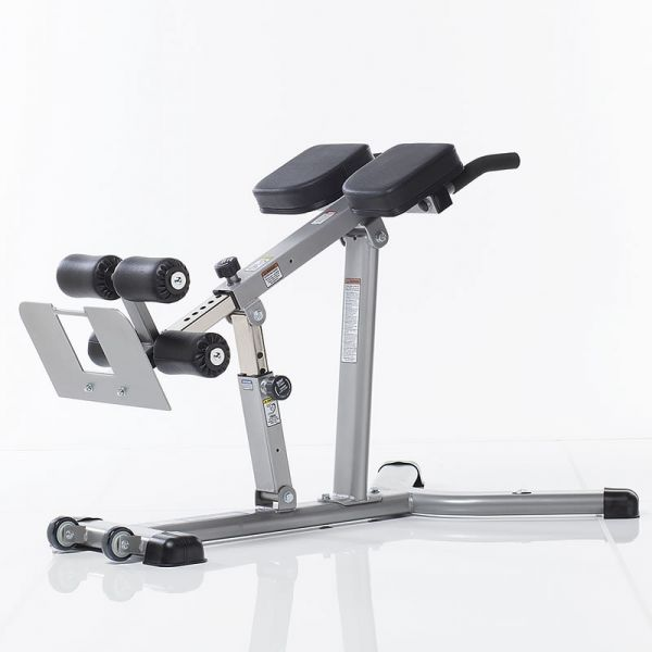 Tuff Stuff Rückentrainer CHE-340 Hyperextension