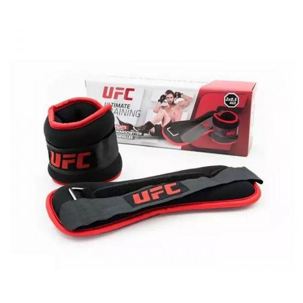 UFC ANKLE WEIGHT Gewichtsmanschetten, Paar