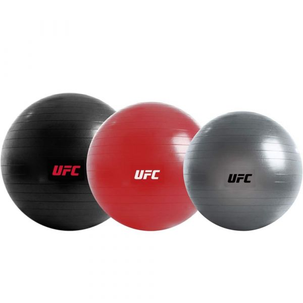 UFC FITBALL Gymnastikball
