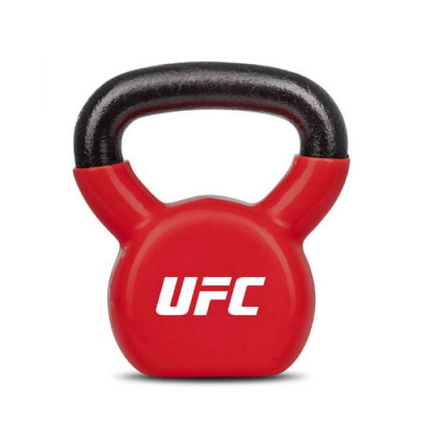 UFC KETTLE BELL 4-24kg
