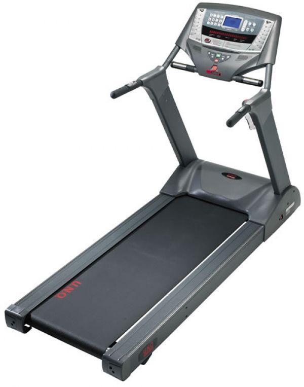 UNO Fitness Laufband LTX6 Pro Vorführgerät