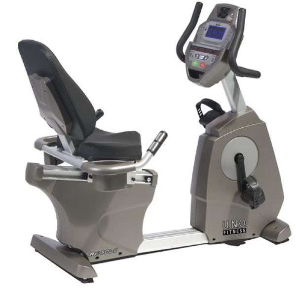 UNO Fitness Liegeergometer RC6000 Pro