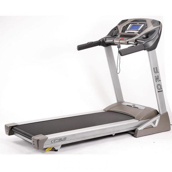 UNO Fitness Laufband TR3.0