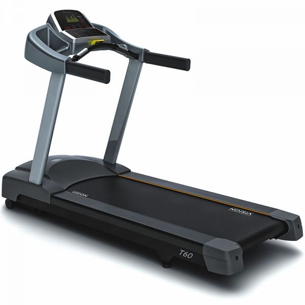 Vision Fitness Laufband T60
