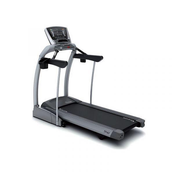 Vision Fitness Laufband TF40 Elegant Aussteller
