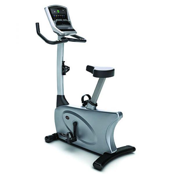 Vision Fitness Ergometer U20 Elegant Aussteller