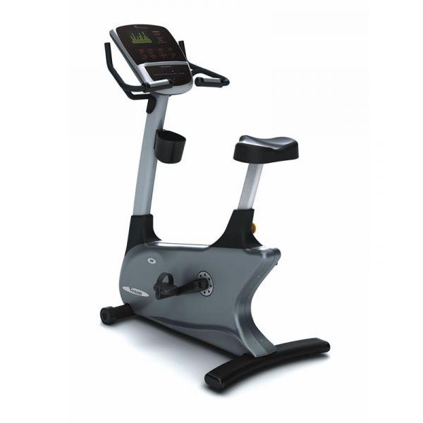 Vision Fitness Ergometer U60 Aussteller