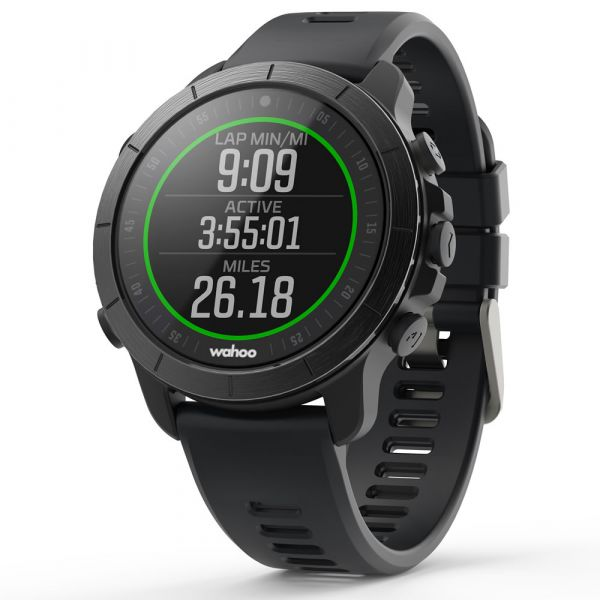 Wahoo ELEMNT RIVAL Multisport GPS-Uhr