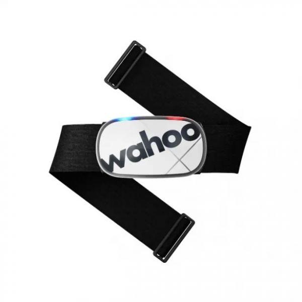 Wahoo Fitness TICKR X 2
