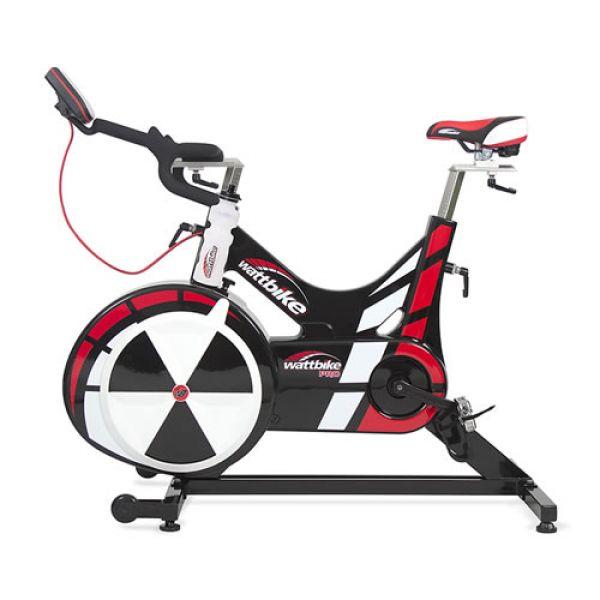 Wattbike Ergometer
