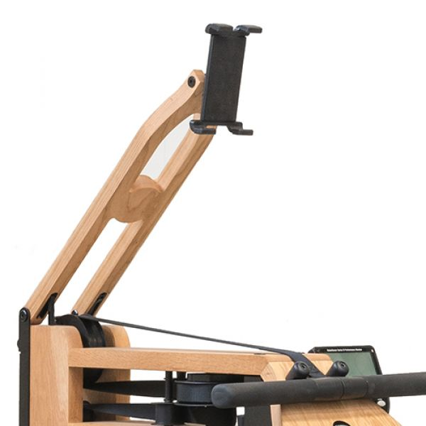 Waterrower Smartphone- und Tablethalterung